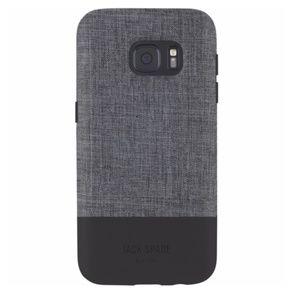Jack Spade Samsung 7s Phone Case
